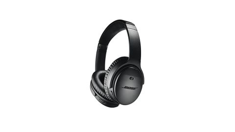 """At $50 off, the <a href=""""http://www.anrdoezrs.net/links/8314883/type/dlg/sid/0606fathersdaytech/https://www.bose.com/en_us/products/headphones/over_ear_headphones/quietcomfort-35-wireless-ii.html#v=qc35_ii_black"""" target=""""_blank"""" target=""""_blank"""">Bose QuietComfort 35 II's</a> are an even better deal than usual. These are some of the best noise-canceling headphones on the market, with different levels of cancellation, super long battery life and great sound. ($299.95, originally $349.95; <a href=""""http://www.anrdoezrs.net/links/8314883/type/dlg/sid/0606fathersdaytech/https://www.bose.com/en_us/products/headphones/over_ear_headphones/quietcomfort-35-wireless-ii.html#v=qc35_ii_black"""" target=""""_blank"""" target=""""_blank"""">bose.com</a>)"""
