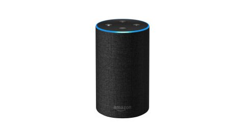 """Just in time for Father's Day, <a href=""""https://amzn.to/2IqcLA1"""" target=""""_blank"""" target=""""_blank"""">Amazon is taking $20 off the 2nd Generation Echo</a>. This is the classic Alexa smart speaker that features a nice cylindrical design with fabric outer shell. Plus it has Dolby processing for great audio. ($79.99, originally $99.99; <a href=""""https://amzn.to/2IqcLA1"""" target=""""_blank"""" target=""""_blank"""">amazon.com</a>)"""