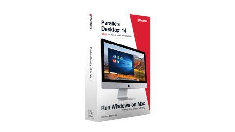"""If you want to have both macOS and Windows at your fingertips, <a href=""""http://redirect.viglink.com?type=bk&opt=false&u=https%3A%2F%2Fwww.parallels.com%2Fproducts%2Fdesktop%2Fbuy%2F%3Ffull&key=ed7eb6546c416eb284920d7a87c6d8c4"""" target=""""_blank"""" target=""""_blank"""">Parallels Desktop 14</a> is one of the easiest solutions. ($79.99; <a href=""""http://redirect.viglink.com?type=bk&opt=false&u=https%3A%2F%2Fwww.parallels.com%2Fproducts%2Fdesktop%2Fbuy%2F%3Ffull&key=ed7eb6546c416eb284920d7a87c6d8c4"""" target=""""_blank"""" target=""""_blank"""">parallels.com</a>)"""