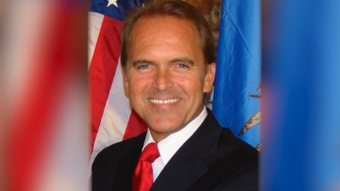 Sen. Jonathan Nichols