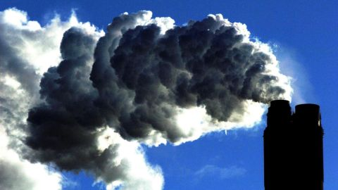 The new target sees emissions cut to net zero by 2050.