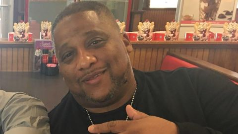 Joseph Allen, 55, of Avenel, New Jersey has died after falling ill in the Dominican Republic, his family says.
