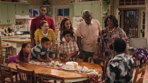 """<strong>""""Family Reunion"""":</strong> When the McKellan family moves from Seattle to Georgia, life down South -- and traditional grandparents -- challenge their new-age ways. <strong>(Netflix) </strong>"""