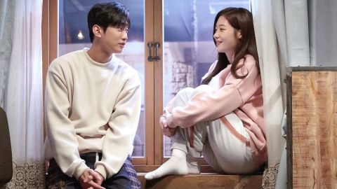 """<strong>""""My First First Love"""" Season 2:</strong> Tae-o and his friends navigate the twists and turns of friendship and love, as they face new challenges in their relationships with one another. <strong>(Netflix) </strong>"""
