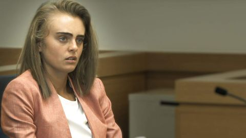 """<strong>""""I Love You, Now Die: The Commonwealth v. Michelle Carter""""</strong>:<strong> </strong>This two part documentary follows the 2014 case of 18-year-old Conrad Roy who died by suicide. Police soon discovered a series of alarming text messages from his girlfriend, 17-year-old Michelle Carter, that seemed to encourage his death. <strong>(HBO Now) </strong>"""