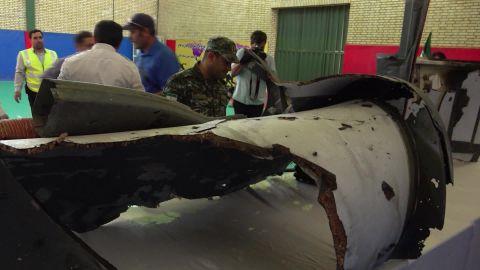 iran dron trump khashoggi bachelet venezuela refugiados acnur bukele amlo seg pkg michael roa 5 cosas_00002214.jpg