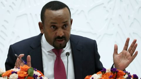Prime Minister Abiy Ahmed blamed the attempted coup on a Brigadier General.