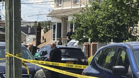 Police said they fond a woman and two young boys dead in Staten Island.