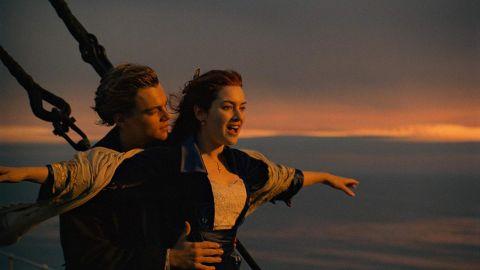 Titanic, 1997