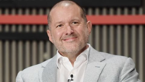 SAN FRANCISCO, CA - OCTOBER 15:  Jony Ive attends WIRED25 Summit: WIRED Celebrates 25th Anniversary With Tech Icons Of The Past & Future on October 15, 2018 in San Francisco, California.  (Photo by Matt Winkelmeyer/Getty Images for WIRED25  )