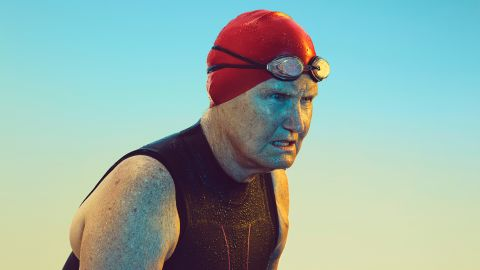 Pat Lillehei, 75, was the last person to cross the finish line at the National Multiple Sclerosis Society's 150-mile bike ride in 2008. Still, she felt accomplished and was motivated to stay healthy. She's gone on to compete in triathlons across the country and qualify for the National Senior Games.