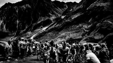 The stark slopes of the punishing Col du Tourmalet will again feature in this year's race when the Tour hits the Pyrenees.