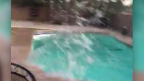 Ridgecrest quake pool
