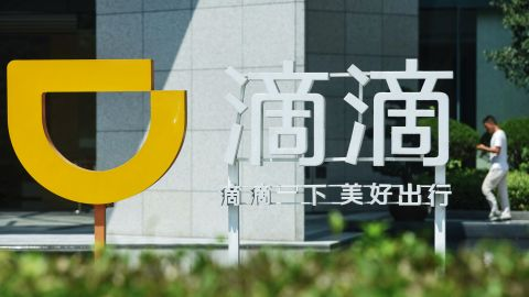 Didi Chuxing is launching a feature that allows drivers in Japan to accept rides with their voice.