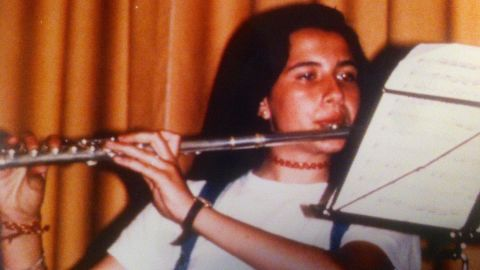 Emanuela Orlandi disappeared in 1983 on her way home from a flute lesson.