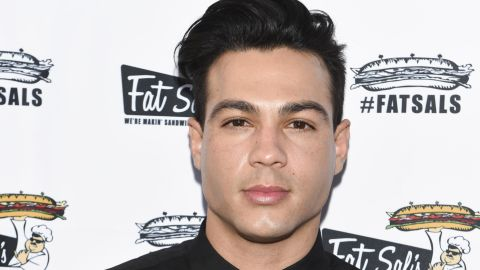 Ray Diaz, a social media personality, has been arrested for sexual assault.