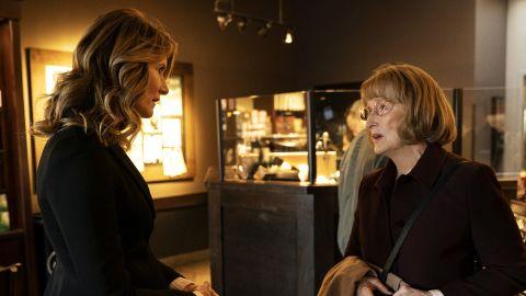 Laura Dern, Meryl Streep in 'Big Little Lies'