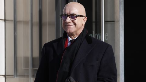 FILE - In a Dec. 17, 2018 file photo, Bijan Kian leaves the FBI Washington Field Office in Washington. Kian is accused of illegally acting as an agent of the Turkish government. In opening statements at Kian's trial Monday, July 15, 2019 in Alexandria, prosecutors say Kian , a one-time business partner of former national security adviser Michael Flynn, lied to hide the fact that he and Flynn were secretly working on behalf of the Turkish government to advance its agenda.  (AP Photo/Jacquelyn Martin, File)
