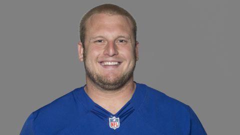 Former NFL lineman Mitch Petrus died from heatstroke in Arkansas.