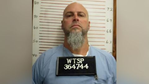 Officials doing a count during a lockdown could not find Curtis Ray Watson, who worked on a farm detail.