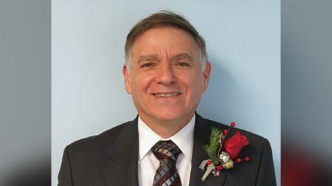 Alfonso Cirulli, Mayor of Barnegat Township, New Jersey, spoke against LGBTQ rights.