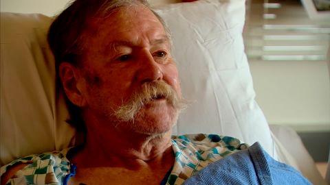Missing man, found -- Howard Coats