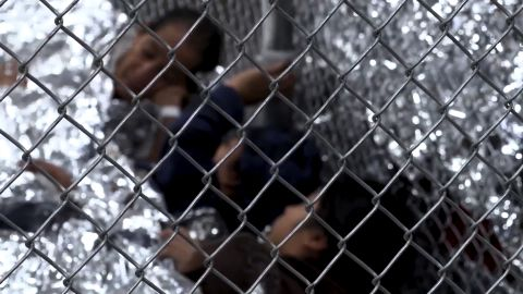 Trump administration allow longer detention immigrant families