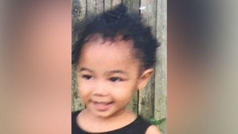 """Nalani Johnson, 2, is missing after a woman told investigators that Nalani's father that  """"sold"""" the child to an individual for $10,000 and asked her to complete the drop-off."""