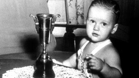 Clinton was born in Hope, Arkansas, on August 19, 1946.