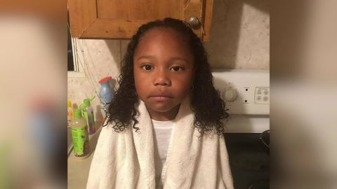 Tink's long hair is in violation of the school district's dress code, his grandmother says she was told.