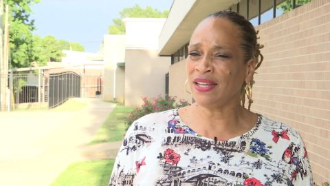 Randi Woodley wants the Tatum Independent School District to revise its dress code policy to allow her son to keep his natural hair.