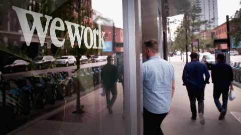 WeWork's troubled IPO may go down as a hallmark for everything wrong with tech unicorns this decade.