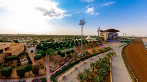The newly created Saudi Cup in February 2020 will offer a purse of $20 million with a first prize of $10 million.
