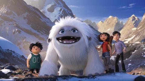 'Abominable'