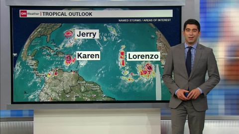 daily weather forecast hurricane tropical storm Karen severe weather threat tornados _00000000.jpg