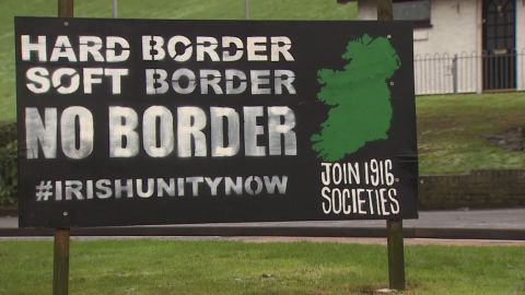 High stakes resting on PM Johnson's Brexit offer to Brussels along the Irish border