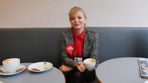 Following Jo Cox's murder, Tracy Brabin was elected as Labour MP for Batley and Spen.