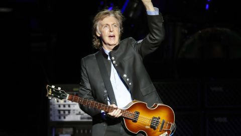 Paul McCartney is a confirmed headliner at Glastonbury 2020.