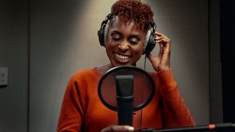 Issa Rae can be the new voice of your Google Assistant.