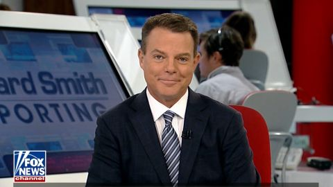 Live on his show, Fox News chief news anchor Shepard Smith announced he is leaving the network.