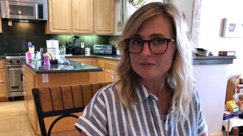 Joanna Schroeder was shocked when she heard her sons using the language of online trolls.