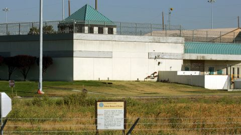 The Federal Correctional Institution in Dublin, California