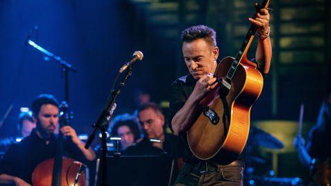 Bruce Springsteen in 'Western Stars'