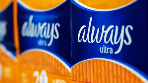 Procter & Gamble, Always' parent company, announced that it will redesign its pad products to be more inclusive.
