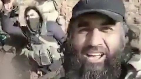 NPW Syria videos