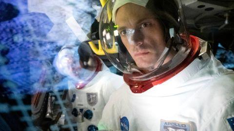Joel Kinnaman in 'For All Mankind'