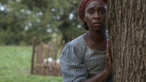 4130_D002_00630_RCynthia Erivo stars as Harriet Tubman in HARRIET, a Focus Features release.Credit:  Glen Wilson / Focus Features