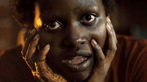 "Lupita Nyong'o stars as Red in ""Us."""
