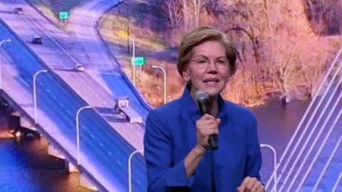 iowa dinner democratic candidates speeches cillizza saenz ctn vpx_00000000.jpg