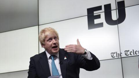 Boris Johnson has had a decades-long relationship with The Telegraph.
